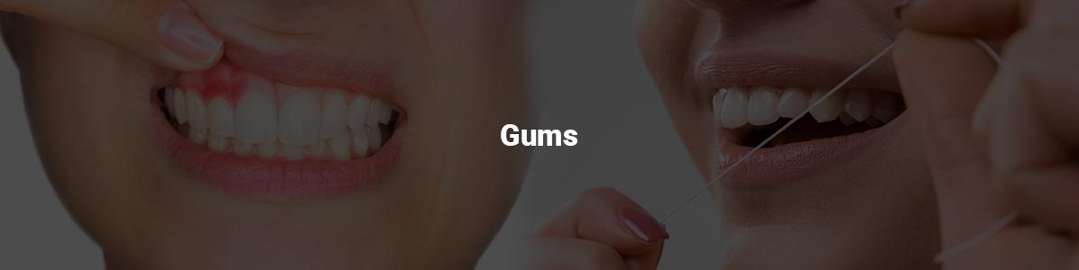 Gums-banner